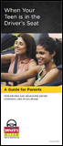 Teen Driving Brochure for Parents